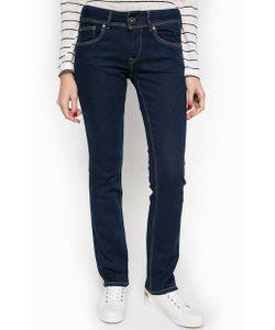 Pepe Jeans London | Джинсы Прямого Кроя Со Стандартной Посадкой
