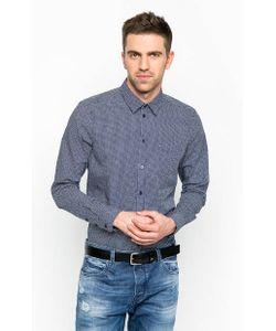 Gaudi | Синяя Рубашка В