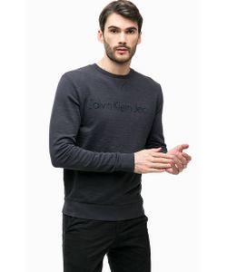 Calvin Klein Jeans   Хлопковый Свитшот С Принтом