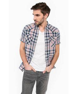 Levi's® | Рубашка С Короткими Рукавами В Клетку