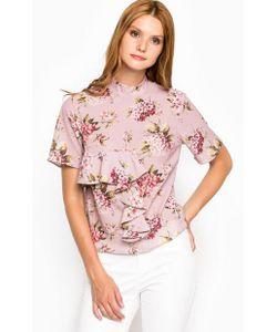 Silvian Heach | Блуза С Цветочным Принтом
