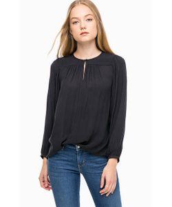 Levi's® | Блуза Из Вискозы На Пуговице