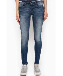 Liu •Jo Jeans | Зауженные Джинсы С Заломами