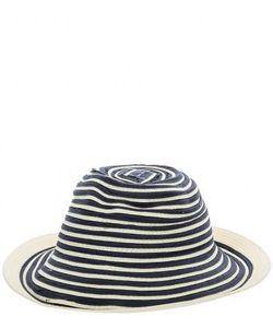 Barbour   Летняя Плетеная Шляпа