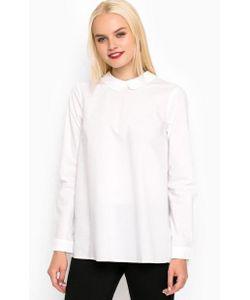 Silvian Heach | Хлопковая Блуза Свободного Кроя