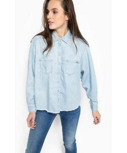 Pepe Jeans | Рубашка Свободного Кроя