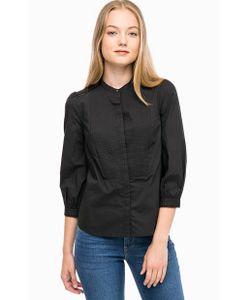 Levi's® | Черная Хлопковая Блуза