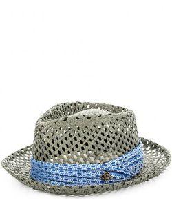 Goorin Bros. | Плетеная Шляпа
