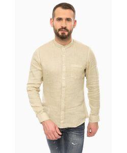 Gaudi | Льняная Рубашка На Пуговицах