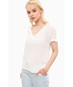 Vero Moda   Блуза С Короткими Рукавами