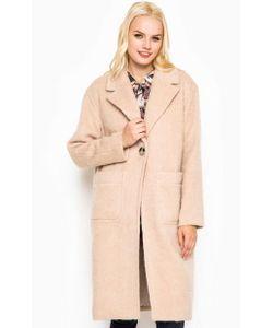 Juicy Couture | Длинное Пальто Свободного Кроя