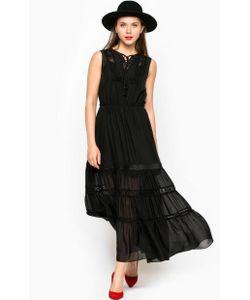 Miss Sixty | Длинное Платье Из Шелка
