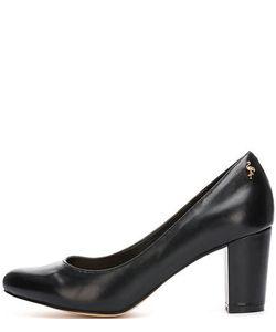 Menbur | Черные Туфли Из Искусственной Кожи