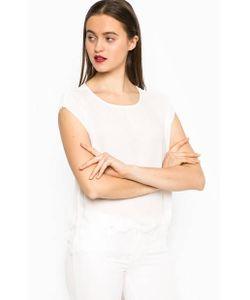 Selected | Блуза С Кружевной Отделкой