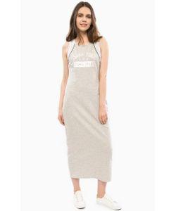 LIU •JO SPORT | Платье С Отделкой Стразами