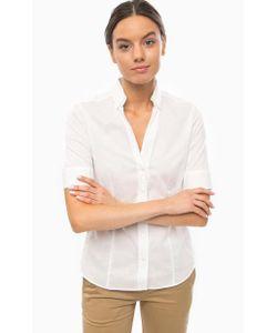 Marc O'Polo | Классическая Рубашка С Короткими Рукавами