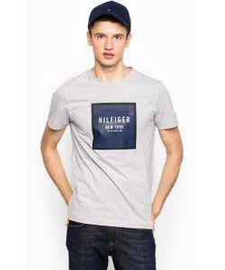Tommy Hilfiger | Хлопковая Футболка С Круглым Вырезом
