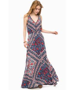 Pepe Jeans | Длинное Платье Без Рукавов