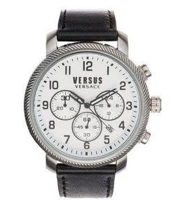 Versus | Часы Из Нержавеющей Стали С Хронографом