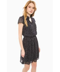 Denim & Supply Ralph Lauren | Платье Из Вискозы С Цветочным Принтом