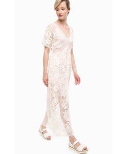 Pois | Кружевное Платье Со Съемной Подкладкой