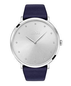 Hugo | Часы С Инкрустацией Кристаллами