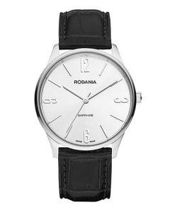 Rodania | Часы С Корпусом Из Нержавеющей Стали