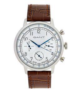 Gant | Часы С Хронографом