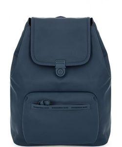 MANDARINA DUCK | Вместительный Рюкзак Синего Цвета