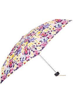 Zest | Механический Зонт С Цветочным Принтом