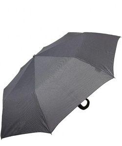 Doppler | Складной Зонт С Прорезиненной Ручкой