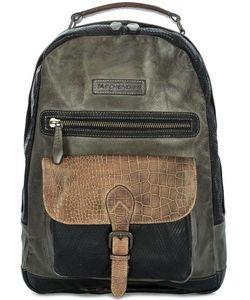 Taschendieb | Кожаный Рюкзак С Отделением Для Ноутбука
