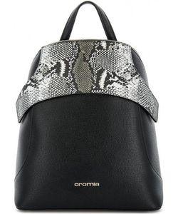 Cromia | Кожаный Рюкзак