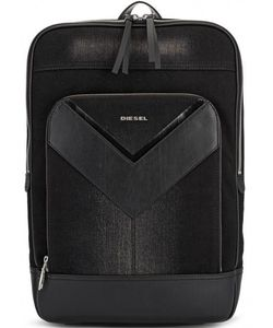 Diesel | Текстильный Рюкзак С Одним Отделом