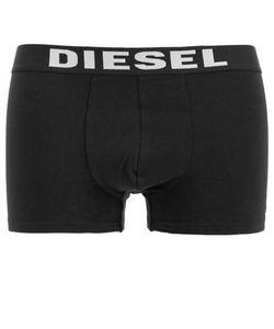 Diesel | Однотонные Хлопковые Трусы-Боксеры