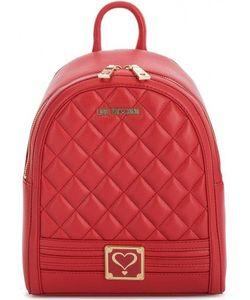 Love Moschino | Маленький Рюкзак На Молнии