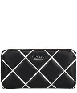 Fiorelli | Кошелек На Молнии В Клетку