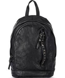Campomaggi | Кожаный Рюкзак С Отделом На Молнии