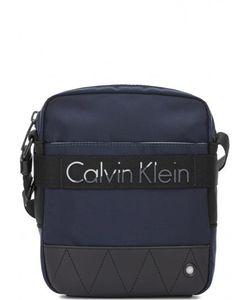 Calvin Klein Jeans | Сумка С Широким Плечевым Ремнем
