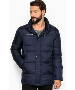 Lagerfeld | Однотонная Куртка Из Полиэстера