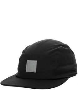 Carhartt WIP | Черная Бейсболка С Логотипом Бренда