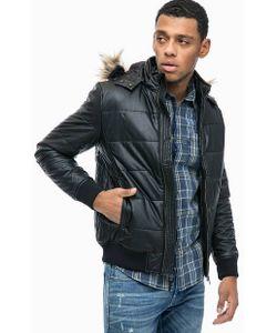 Mavi | Короткая Демисезонная Куртка С Капюшоном
