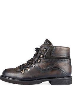 Felmini | Кожаные Ботинки