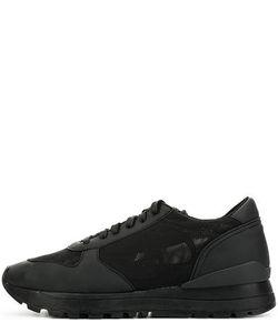 DKNY | Черные Текстильные Кроссовки