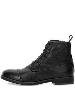 Geox | Кожаные Ботинки С Натуральным Мехом