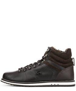 Lacoste | Утепленные Ботинки
