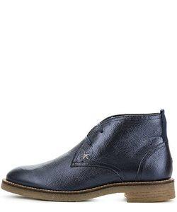 Tommy Hilfiger | Ботинки Из Натуральной Кожи