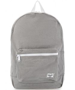Herschel Supply Co. | Рюкзак Из Хлопка Серого Цвета