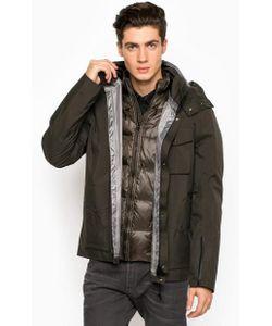 C.P. Company | Куртка С Дополнительным Пуховиком