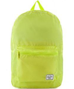 Herschel Supply Co. | Текстильный Рюкзак Желтого Цвета